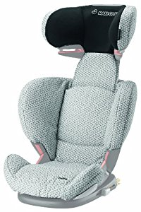 Maxi Cosi RodiFix Car Seat Replacement Cover Just What I Needed